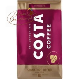 Costa Signature Blend Dark 1kg ziarnista