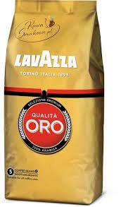 Lavazza Qualita ORO 1kg ziarnista