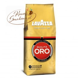 Lavazza Qualita ORO 250g ziarnista