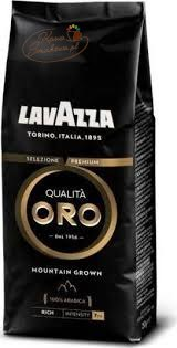 Lavazza Qualita ORO Mountain Grown 250g ziarno