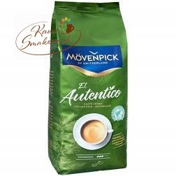 Movenpick El Autentico 1kg ziarnista