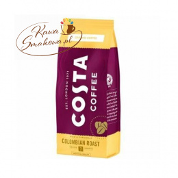 Costa Coffee Colombian Medium Roast 200g mielona