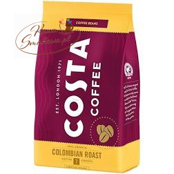 Costa Coffee Colombian Medium Roast 500g ziarnista