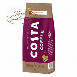 Costa Coffee Signature Blend Dark 200g mielona