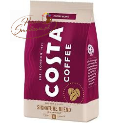 Costa Coffee Signature Blend Medium 500g ziarnista